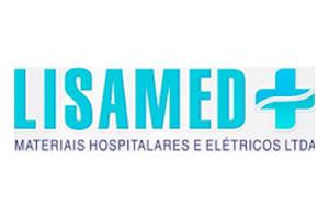 Lisamed Materiais Hospitalares